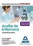 Auxiliar de Enfermería en las Instituciones Sanitarias de la Comunidad...