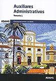 Temario 1 Auxiliares Administrativos de Corporaciones Locales (Temario...