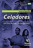 Celadores. Servicio Andaluz de Salud (SAS). Temario Específico