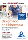 Diplomado en Fisioterapia del Servicio Murciano de Salud. Temario parte...