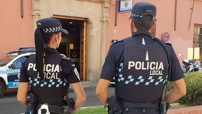 Oposiciones Policía Local 2021