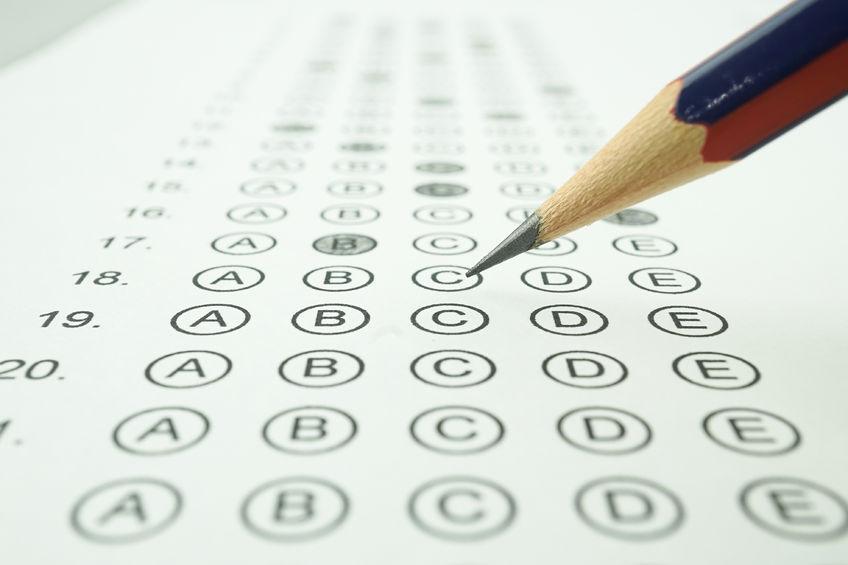 Descargar test y exámenes de oposiciones gratis