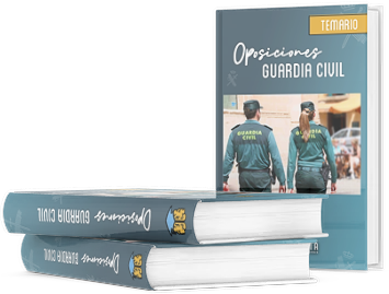 Temario Oposiciones Guardia Civil 2021 Descarga Gratis