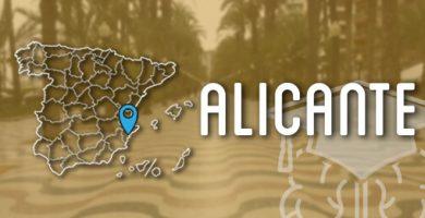 En esta sección podrás ver las mejores academias de oposiciones en Alicante