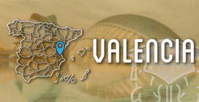 En esta sección podrás ver las mejores academias de oposiciones en Valencia