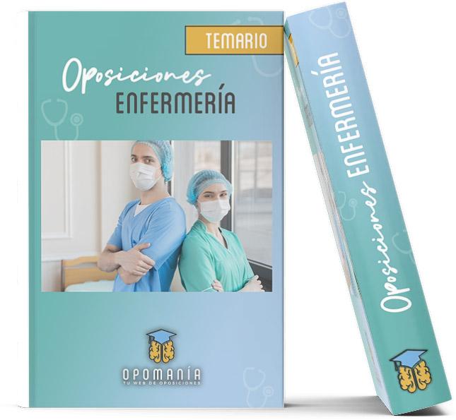 Descargar Temario de las Oposiciones a Enfermería GRATIS