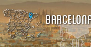 En esta sección podrás ver las mejores academias de oposiciones en Barcelona