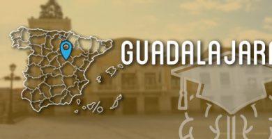 En esta sección podrás ver las mejores academias de oposiciones en Guadalajara
