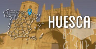 En esta sección podrás ver las mejores academias de oposiciones en Huesca