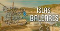 En esta sección podrás ver las mejores academias de oposiciones en Islas Baleares