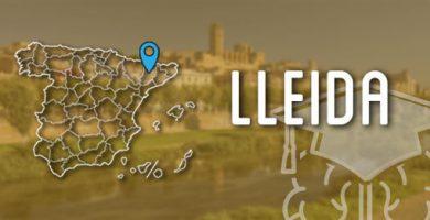 En esta sección podrás ver las mejores academias de oposiciones en Lleida