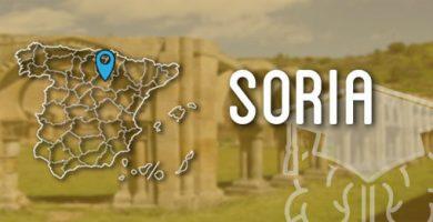 En esta sección podrás ver las mejores academias de oposiciones en Soria