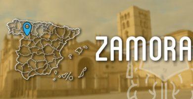 En esta sección podrás ver las mejores academias de oposiciones en Zamora