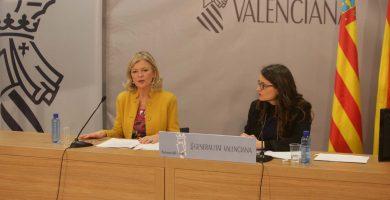 Nueva Ley de Función pública valenciana