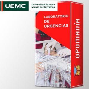 Enseñanza de LABORATORIO DE URGENCIAS