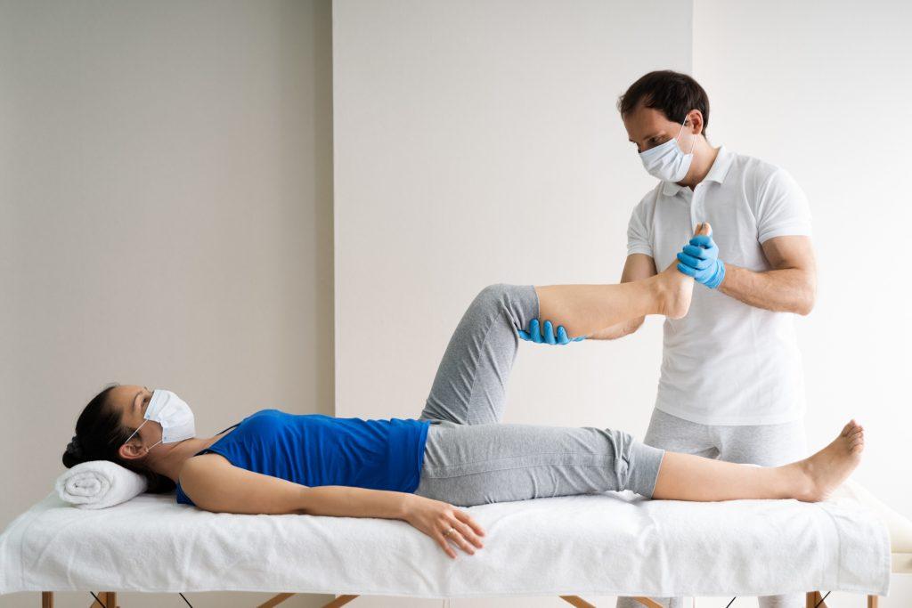 Cientos de plazas de Fisioterapia son convocadas por parte de las Comunidades Autónomas
